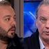 """Antonio Maestre a Bertín Osborne: """"Para ser tan mentiroso hay que ser más listo"""""""