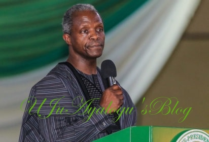 Osinbajo appoints 19 Judges for National Industrial Court