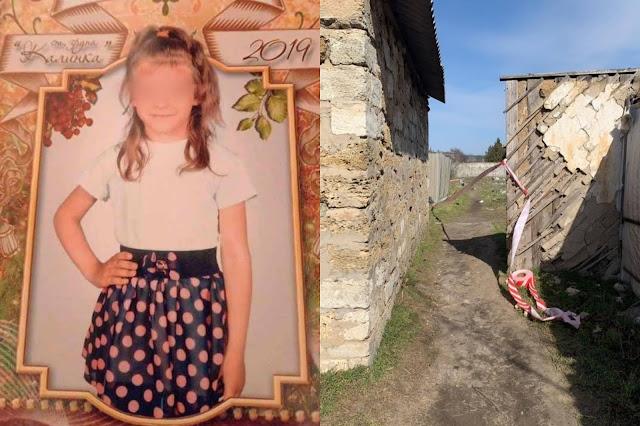 """""""Её бросили в машину и куда-то увезли"""": Найдено тело 7-летней девочки, которую всё село искало 4 дня"""