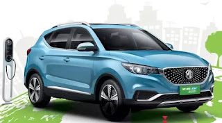 Top 5 Best Electric Cars in India in 2021