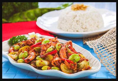 Resep dan cara membuat makanan dengan bahan cumi yang enak,lezat