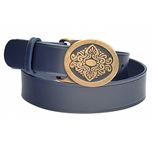 Diane Loiuise Leather Belt