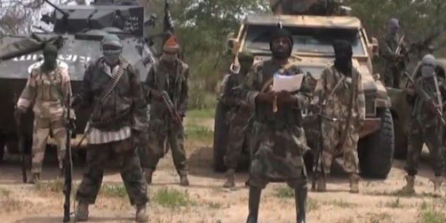 Boko Haram Kills 19 Fulani Herdsmen In Gunfight. Femi Fani-Kayode Reacts