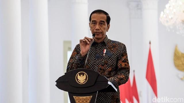 Semua Bingung soal Kasus yang Diperhatikan Jokowi