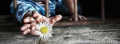 Une belle image de couverture facebook sur l'espoir de vivre