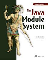 best Java Module book for Java SE 11 certification
