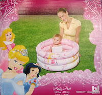 Disney Princess Baby Pool