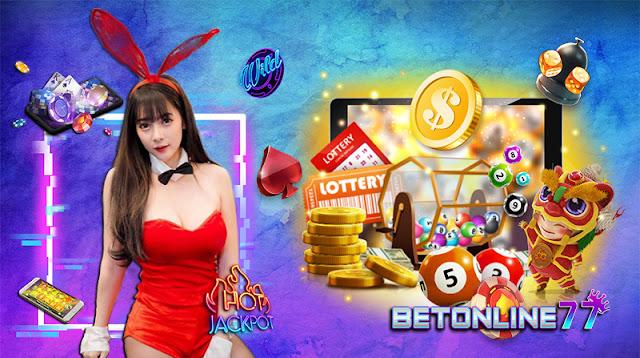 Trik Bermain Slot Online Dengan Modal Kecil