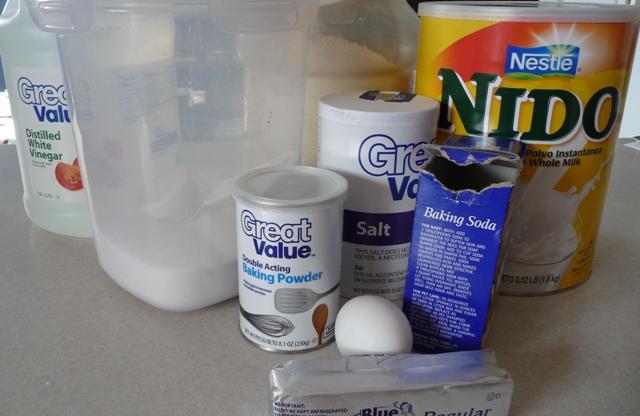 Substitution For Sour Cream In Cake Recipe
