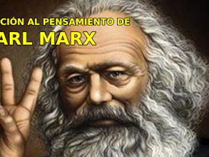 Introducción al pensamiento de Karl Marx, de Melcíades Peña [PDF]