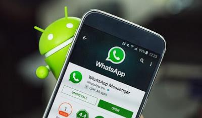 WOW! Fitur Baru WhatsApp Ini Dapat Melacak Lokasi Kawan Dengan cara Real-time
