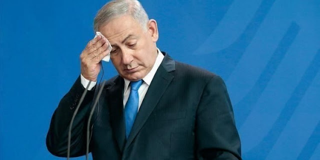 COVID-19: Israel's PM Netanyahu enters quarantine after aide tests positive