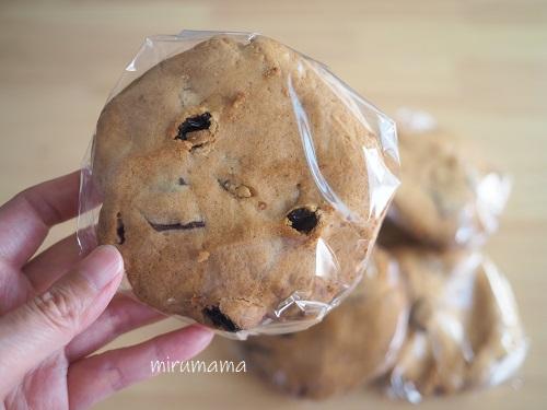大きなクッキー