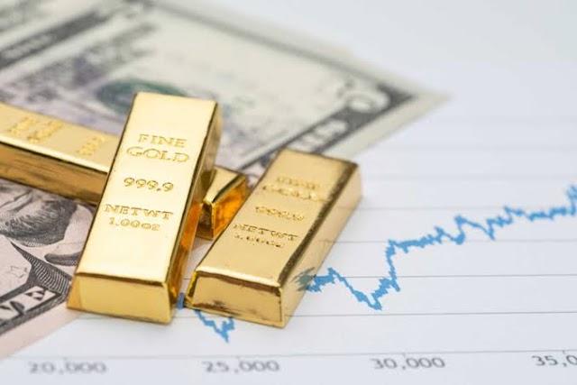 E-gold Investing 📈