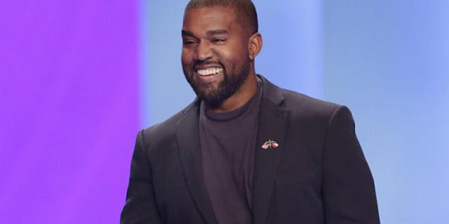 Mesmo Após Argumentos Negativos Kanye West, Não Desiste da Candidatura Presidêncial do EUA