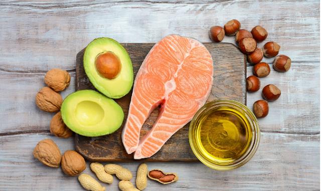 5 makanan bermanfaat untuk membakar lemak di perut