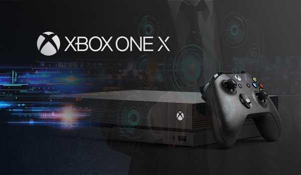 La nueva generacion de consolas de Microsoft podria llegar en el año 2020