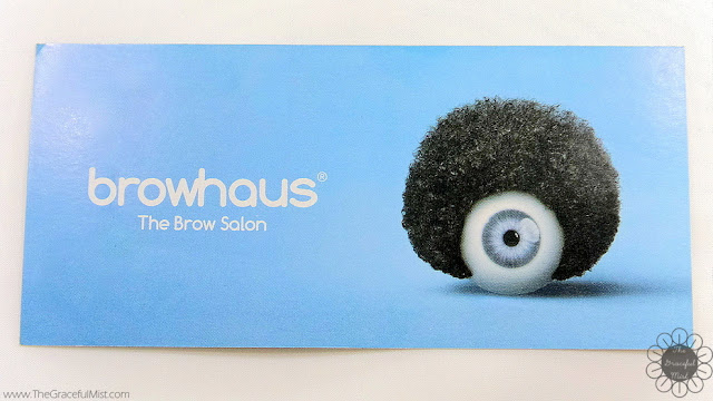 Browhaus Manila: The Brow Salon Experience, SampleRoom.ph Browhaus Voucher Photo (Review at http://www.thegracefulmist.com/)