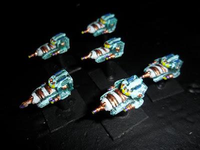 Nar Flon-Noalo Class Corvette