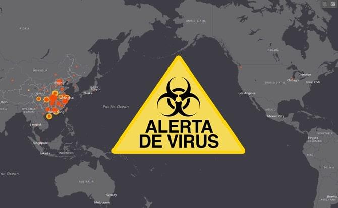 alerta, infecciones, resfriados,