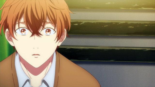 Inilah Video Promo Anime Given Boys-Love
