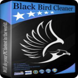 تحميل Black Bird منظف الكمبيوتر مع كود التفعيل free key