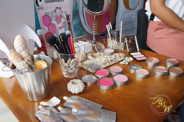 a photo of Cargo Cosmetics is Now Exclusively Sold at Beauty Bar