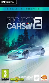 Project CARS 2 Spirit of Le Mans - Project CARS 2 Spirit of Le Mans-CODEX