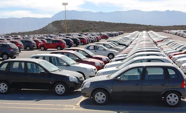 Estiman ventas de 100 millones de vehículos nuevos hacia cierre del 2019