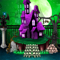 NsrEscapeGames Halloween …