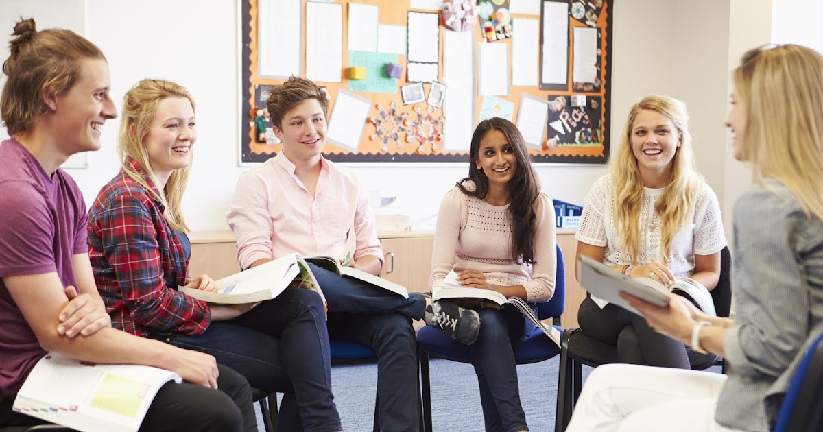 Five Ways to Encourage Participation in Class Discussion