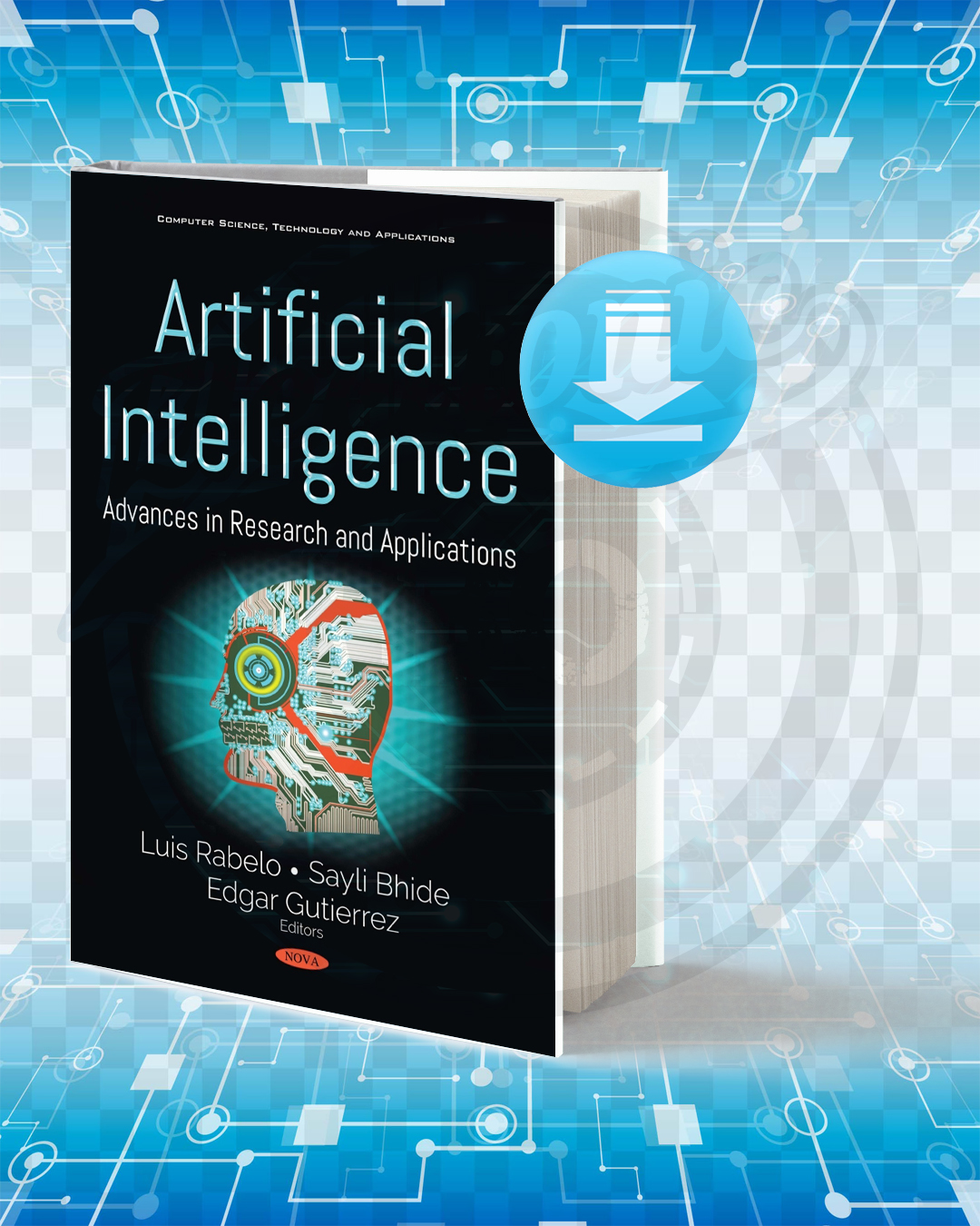 Free Book Artificial Intelligence pdf.