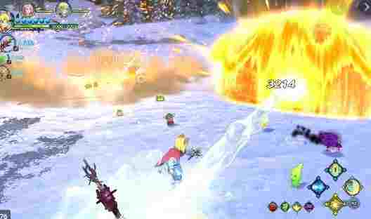 Game Anime PC