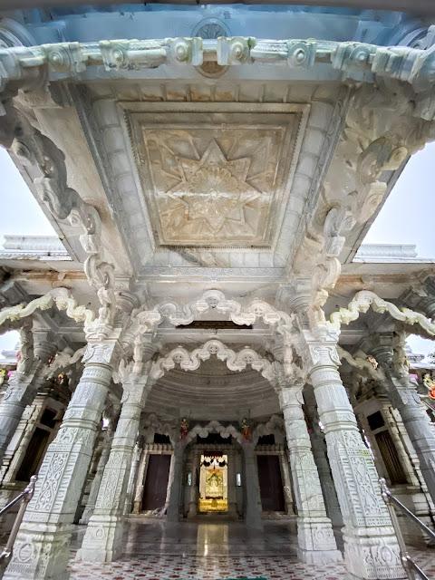 Jain Temple of Saputara Gujarat