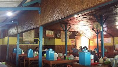 Kuliner Sop Ayam Pak Min di Cibitung Bekasi