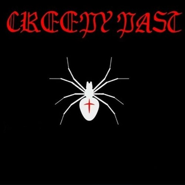 CD CD Creepypast – MonnyGray (2019)