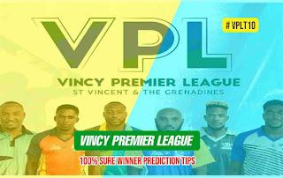 SPB vs GRD VPL T10 Today Match Prediction