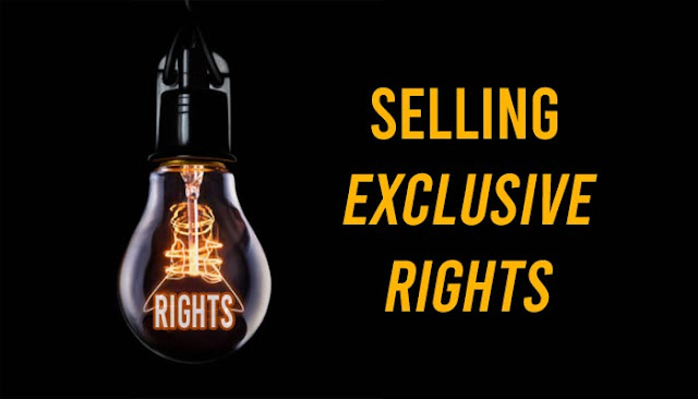 Selling Exclusive Rights: 10 Exclusive Content Monetization Options for Bloggers: eAskme