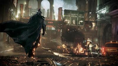 Download Game Batman Arkham Knight Premium Edition PC