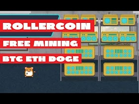 HOW TO EARN CRYPTOCURRENCY BY PLAYING GAMES MINING SIMULATOR FREE BTC ETH DOGE