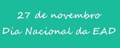Dia Nacional da EAD