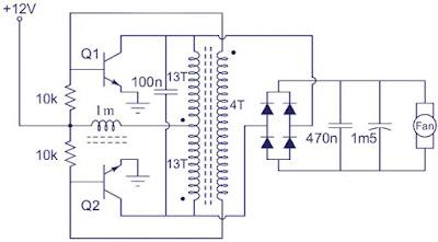 Voltage Booster