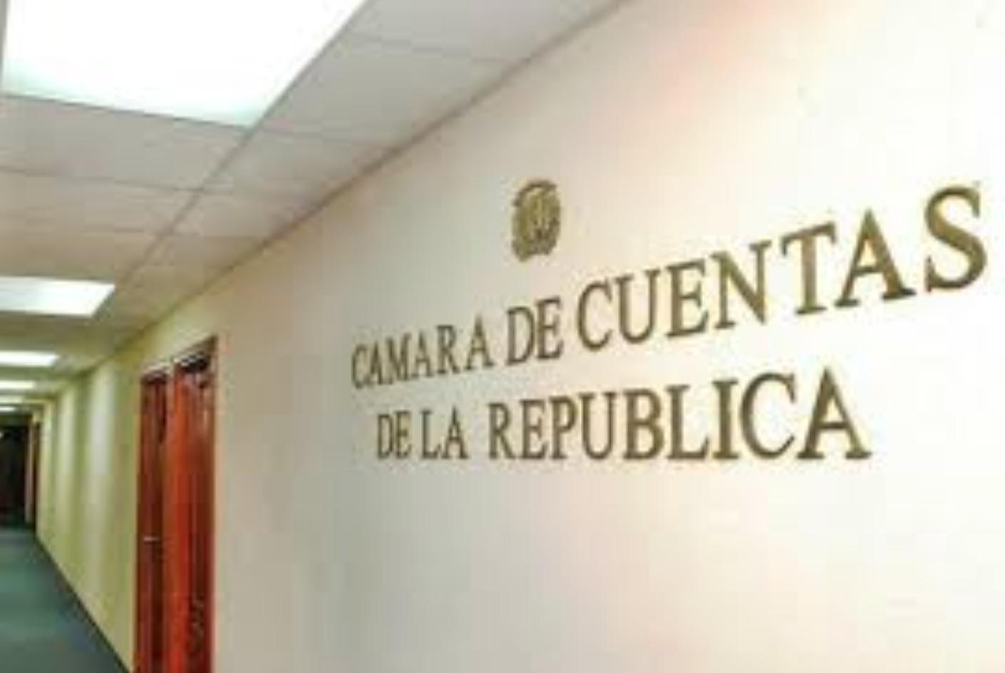 Cámara de Cuentas