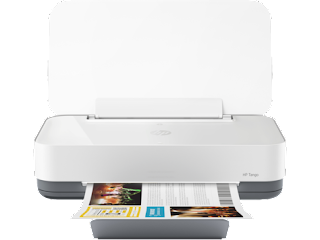 HP Tango Series Driver Printer
