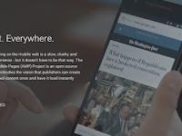 Google make inroads quick clicks open mobile website