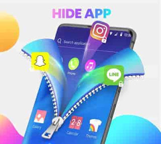 Hide Your Apps And Protect Them Using CM Launcher Mod Apk