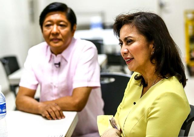Rigoberto Tiglao: Duterte should remove Leni of Cabinet position, give it to Marcos instead