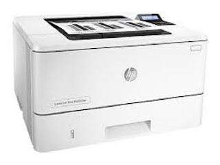 Picture HP LaserJet Pro M402dw Printer Driver Download