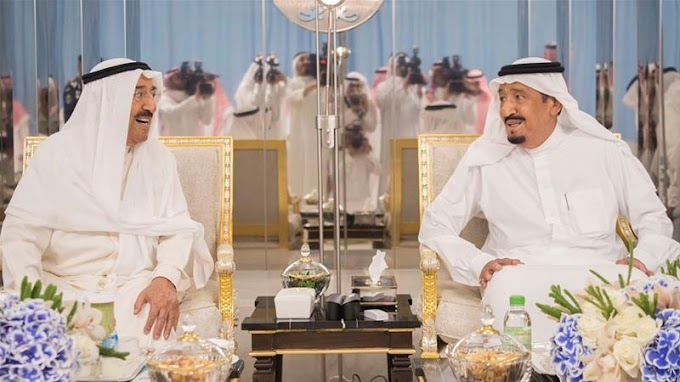 Saudi-led group receives Qatar response to demands