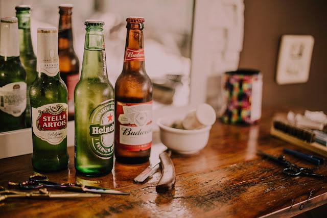 史上最暢銷酒精飲料『啤酒』小知識 - 如何品嚐